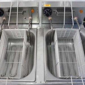 Assistência Técnica de Equipamentos de Cozinha