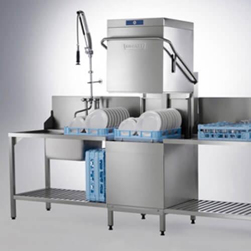 Manutenção de Lavadora de Louças Industriais