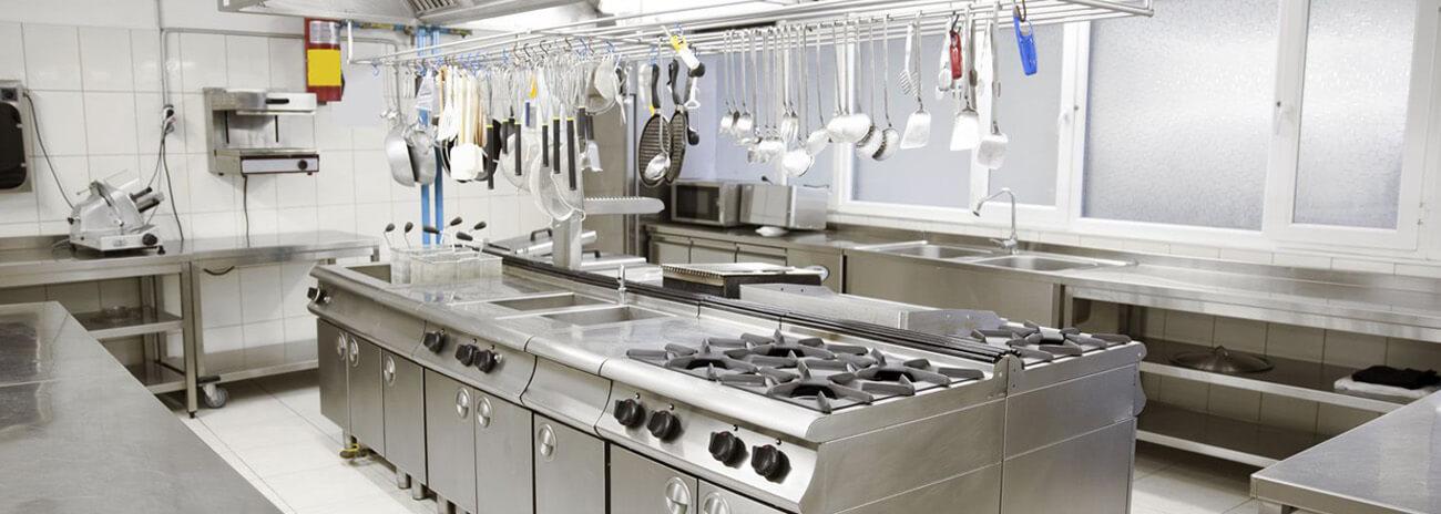 manutenção de cozinha industrial (31) 2527-6600 1